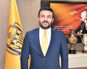 Ankara temsilcisi